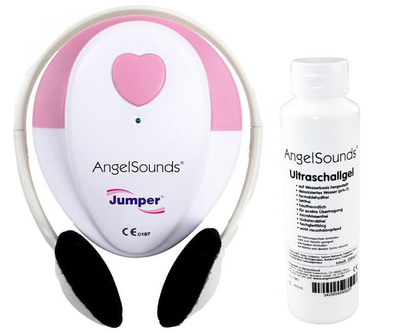 angelsound jpd100s