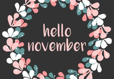 Hallo November
