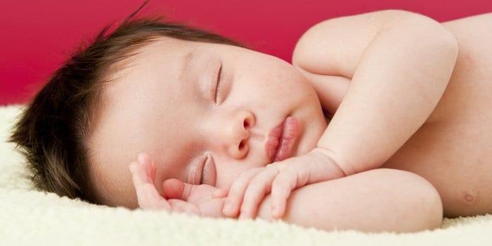 Schlaftrainig