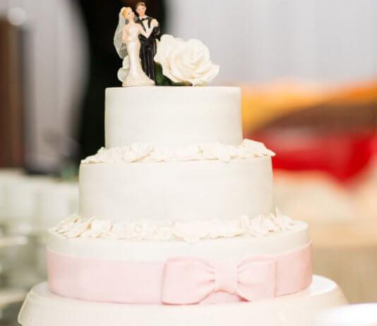 Hochzeitstorte selber machen-titel