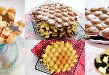 egg-waffles bubble-waffl hong-kong-cake titel