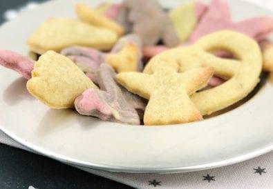 babykekse ohne zucker - Rezepte