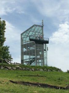 panoramaturm windischgarsten