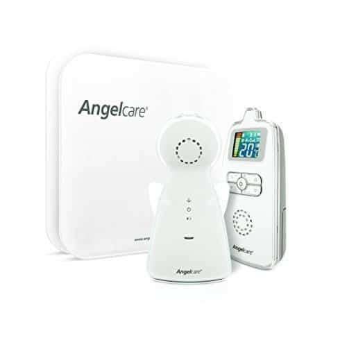 Angelcare Babyphon Bewegungsmelder AC 403-D