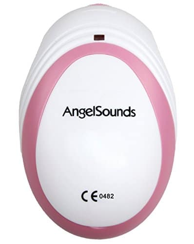 ANGELSOUNDS MINI JPD-100SM Fetaldoppler