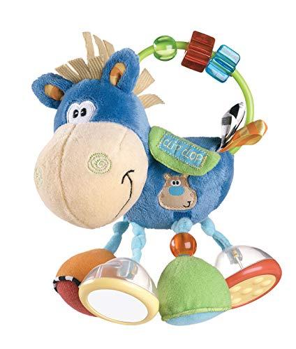 Babyspielzeug ab 9, 10 und 11 Monate: Unsere 6 Favoriten