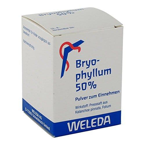 BRYOPHYLLUM 50% Pulver zum Einnehmen 50 g Pulver