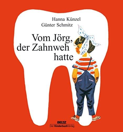 Vom Jörg, der Zahnweh hatte