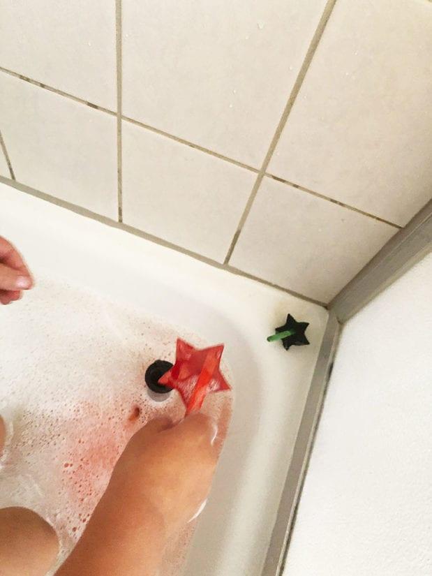 eisfarbe für badewanne pool
