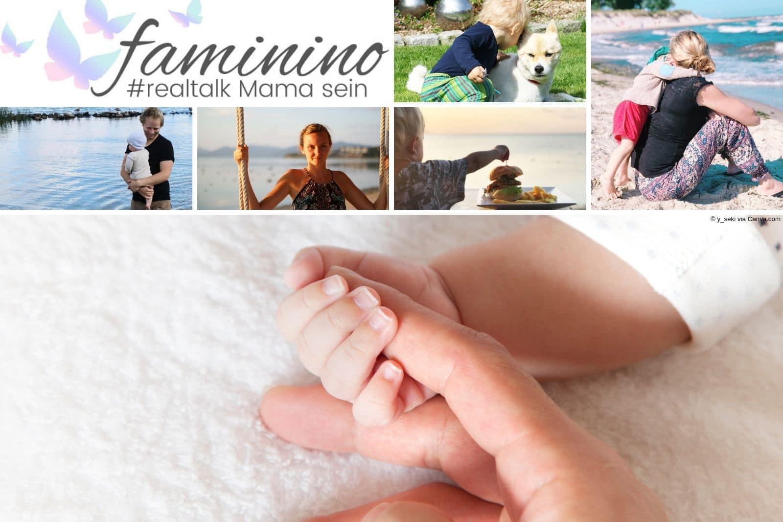 Über uns Titelbild Faminino