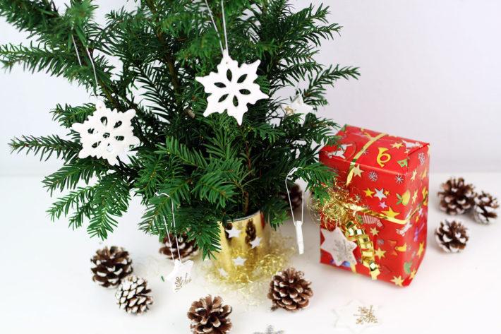 kaltporzellan weihnachtsdeko