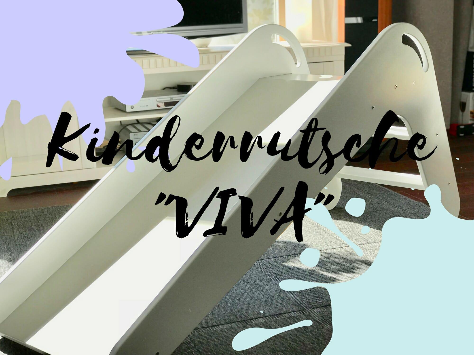 Rutsche Kinderzimmer.Kinderzimmer Rutsche Viva Ein Echter Spaß Für Kleinkinder