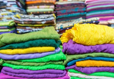 Kleidung ohne Schadstoffe
