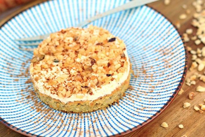 moehrenkuchen ohne zucker