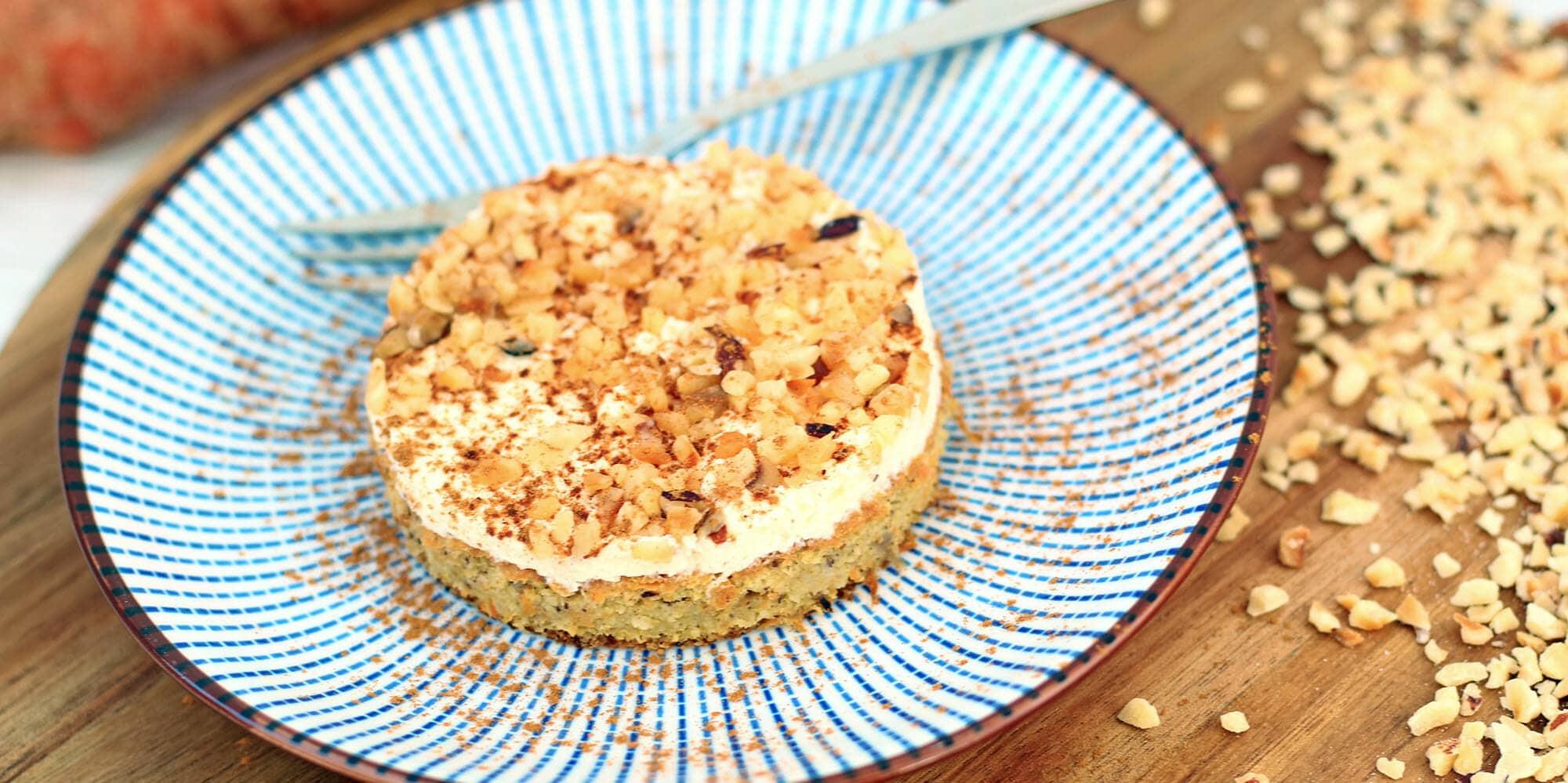 Mohrenkuchen Ohne Zucker Nicht Nur Zu Ostern Lecker Faminino