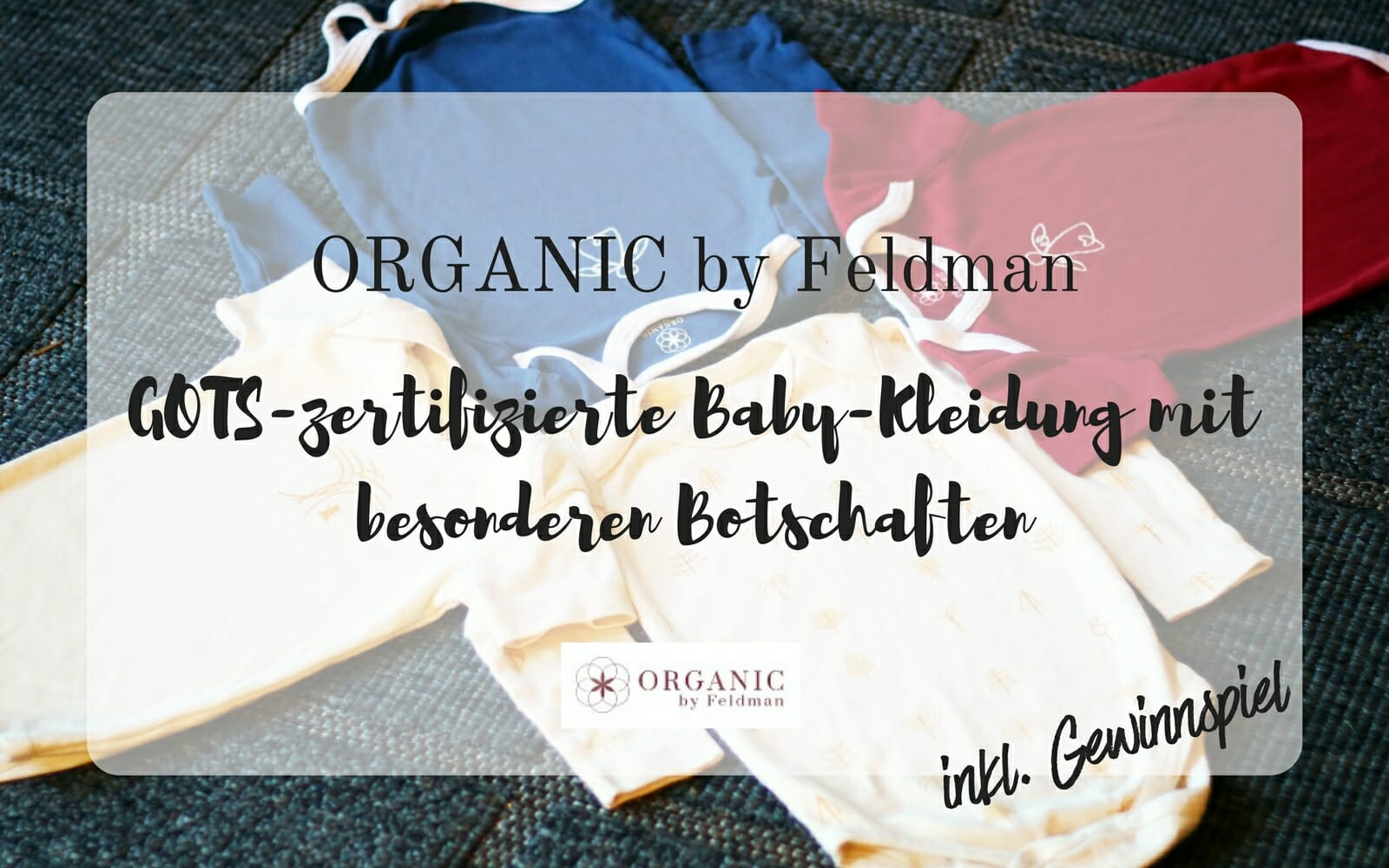organic by feldman sponsored Post Titel