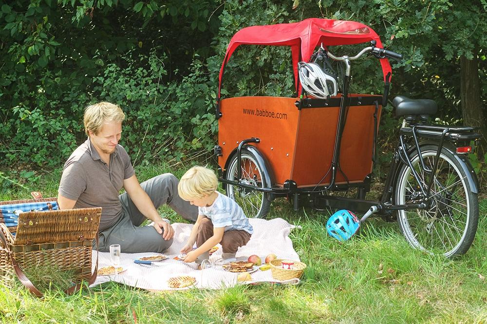picknick mit kindern rezepte babboe