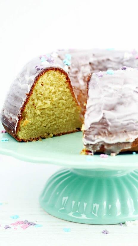 rezept saftiger zitronenkuchen mit joghurt pin1