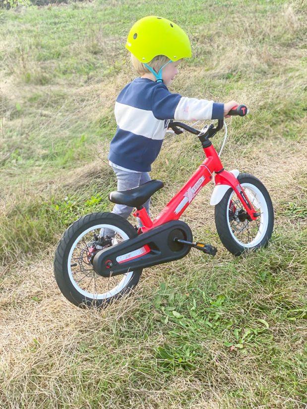 smartrike xtend mg fahrrad